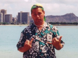 FU from Hawaii